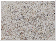 Resin Fiber Powder