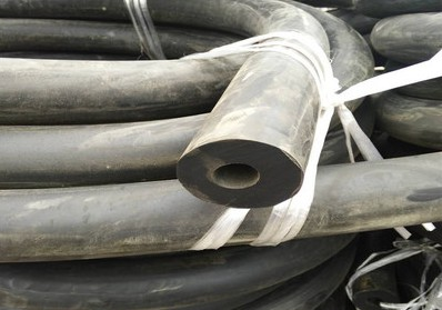 Rubber Hose Recycling & Processing
